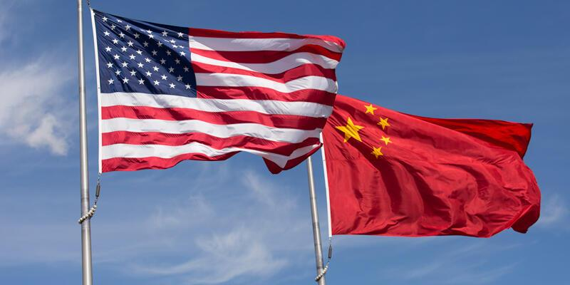 Çin'den ABD başkanı seçilen Joe Biden'a tebrik