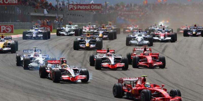 İstanbul'da büyük yarış başlıyor