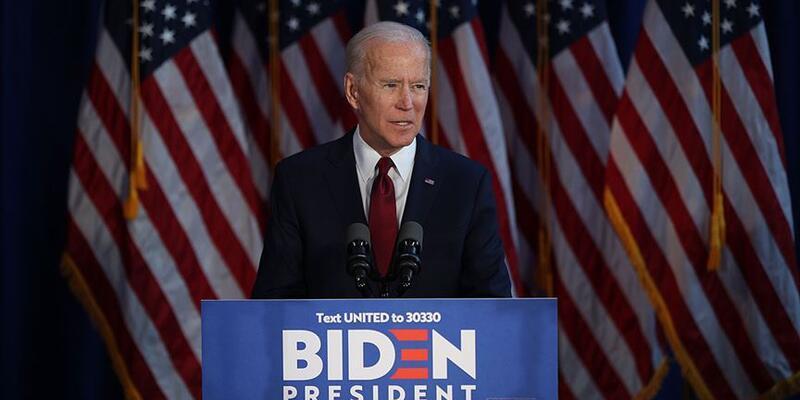 Biden'ın dış politika öncelikleri Washington'da masaya yatırıldı