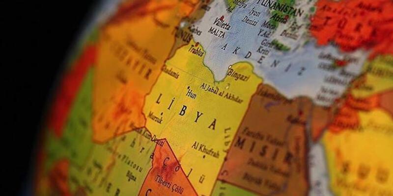 Son dakika haberi... Libya'da seçimlerin tarihi belli oldu