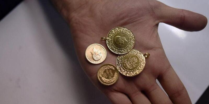 Gram altın, çeyrek altın bugün ne kadar? Altın fiyatları bugün ne kadar? 14 Kasım 2020