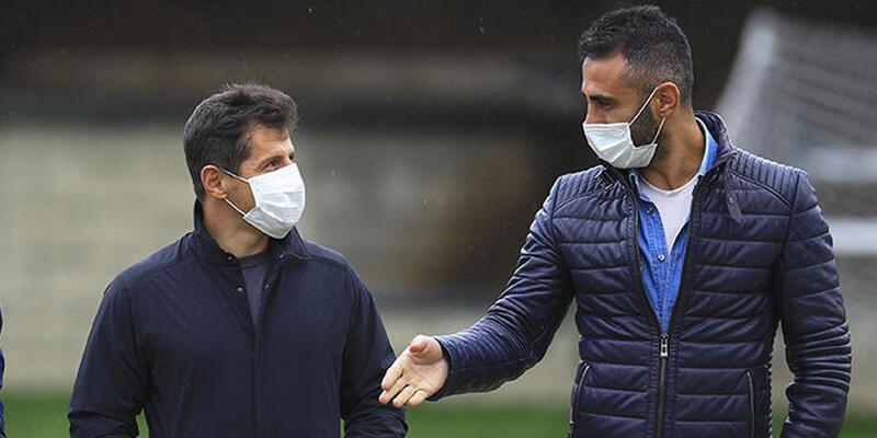 Fenerbahçe'de gizli kahraman Selçuk Şahin