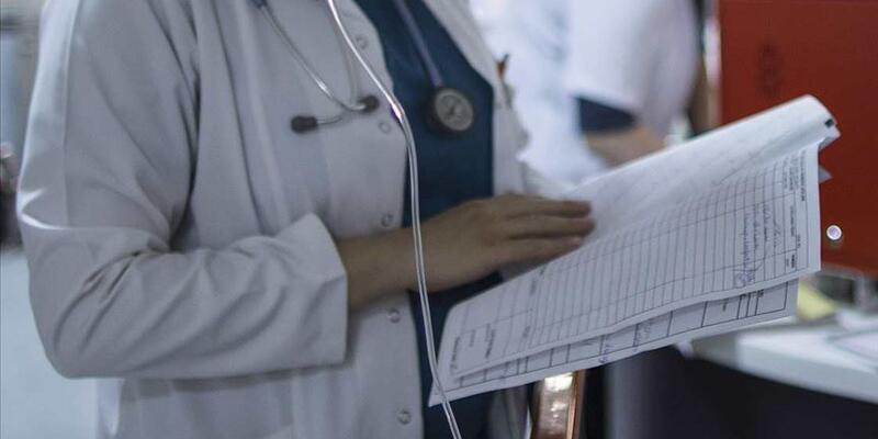 Doktora 'terbiyesiz' dedi, 6 bin lira ceza kesildi