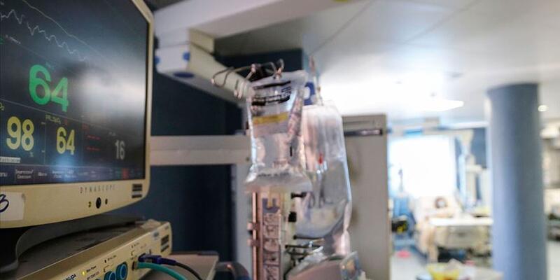 ABD'de koronavirüsten ölenlerin sayısı 250 bin 30'a yükseldi