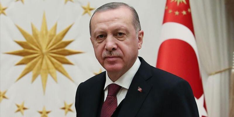 Son dakika haberi... Cumhurbaşkanı Erdoğan'dan peş peşe görüşmeler