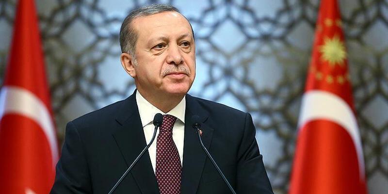 Cumhurbaşkanı Erdoğan: Makamlar geçici, dava daimdir