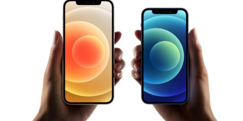 Apple iPhone 12 mesaj konusunda sıkıntı yaşıyor