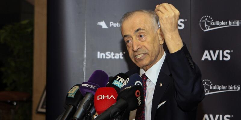 Mustafa Cengiz'den adaylık sinyali