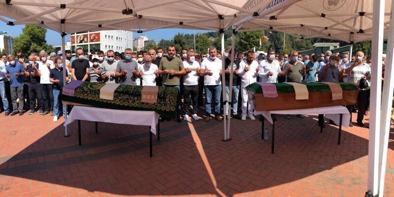 Aydın'da cenaze namazlarına korona önlemi