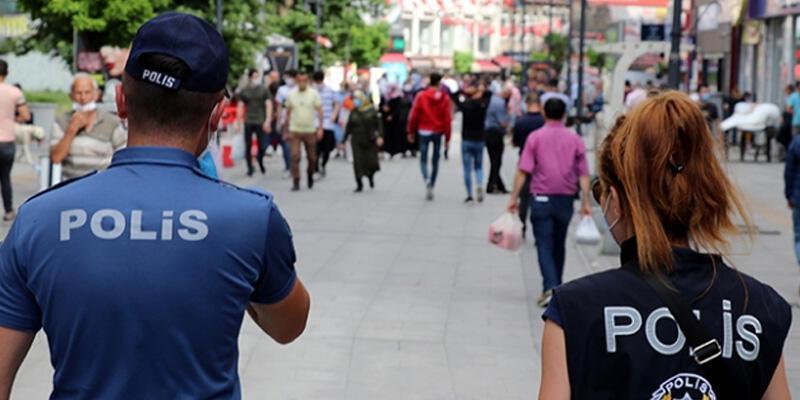 Karabük'te ev ziyaretleri 14 gün yasaklandı