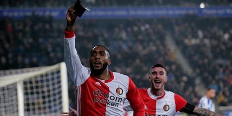 Trabzonspor transfer haberleri: Abdullah Avcı, Leroy Fer'i istiyor!