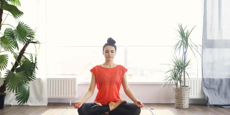 Doğru nefes almanın sağlığımıza olumlu etkileri