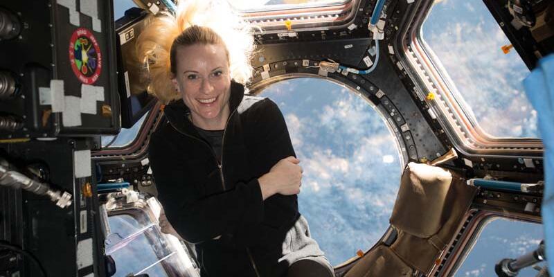 NASA duyurdu: Uzay seyahatleri başlıyor