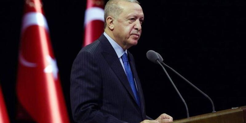 Cumhurbaşkanı Erdoğan'dan son dakika açıklaması: Bu hafta sonu İstanbul'da yasak var mı?