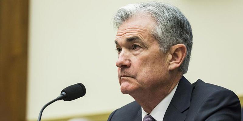 Fed Başkanı Powell ekonomik toparlanma için artan Kovid-19 vakalarına karşı uyardı