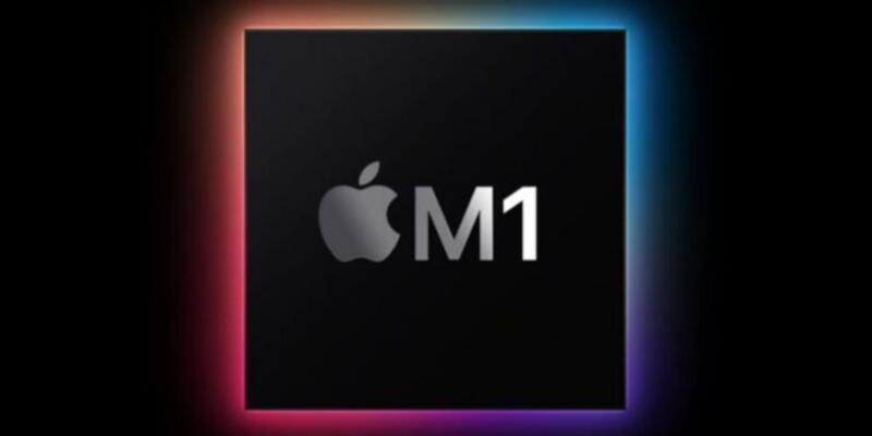 Apple M1 GPU fark yaratıyor