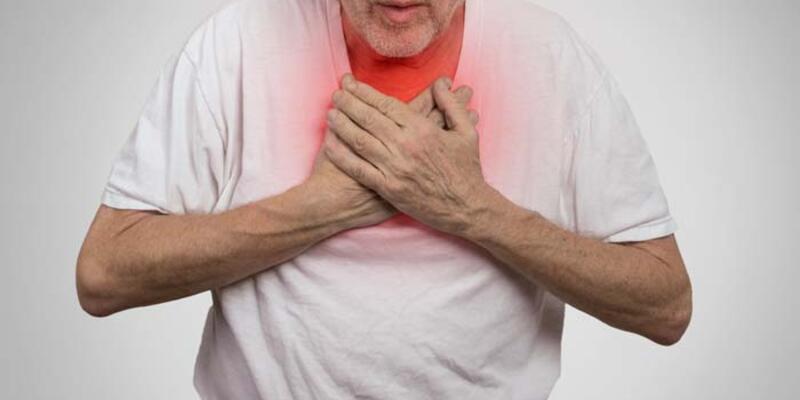 40 yaş üstü her 5 kişiden 1'i KOAH hastası
