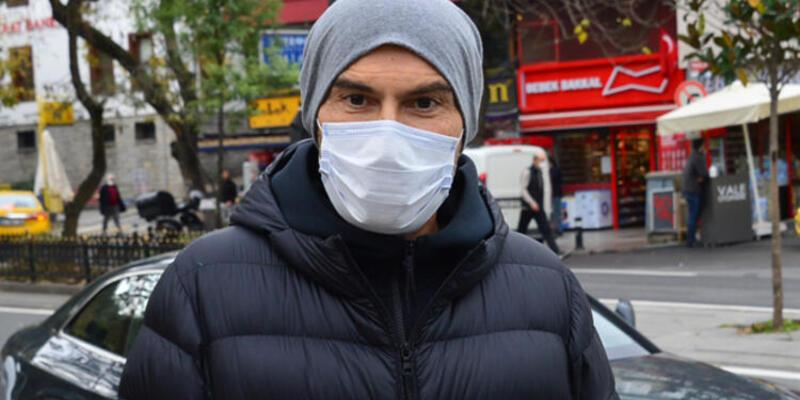 Şarkıcı Altay Biber: Hastalığı ciddiye alın