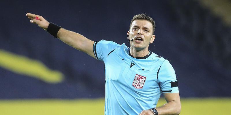 Son dakika... Süper Lig'de 9. hafta hakemleri belli oldu