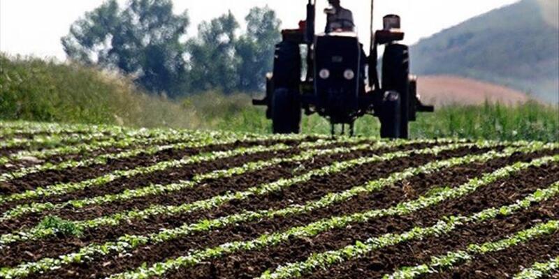 Çiftçiye 520 TL destek ödemesi yapılacak