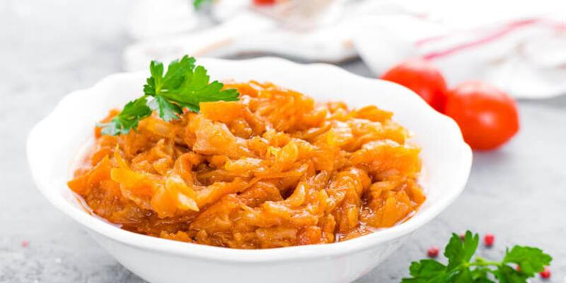 Kıymalı kapuska nasıl yapılır? Kapuska ne demek? Kıymalı kapuska yemeği tarifi