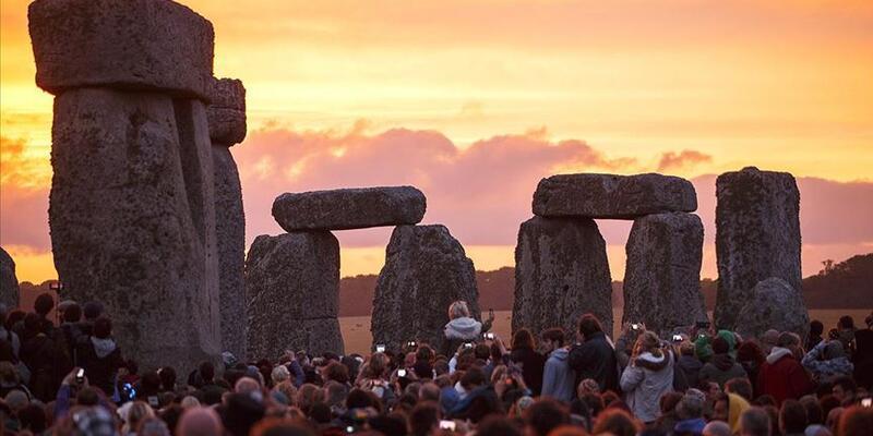 5000 yıllık sır çözüldü