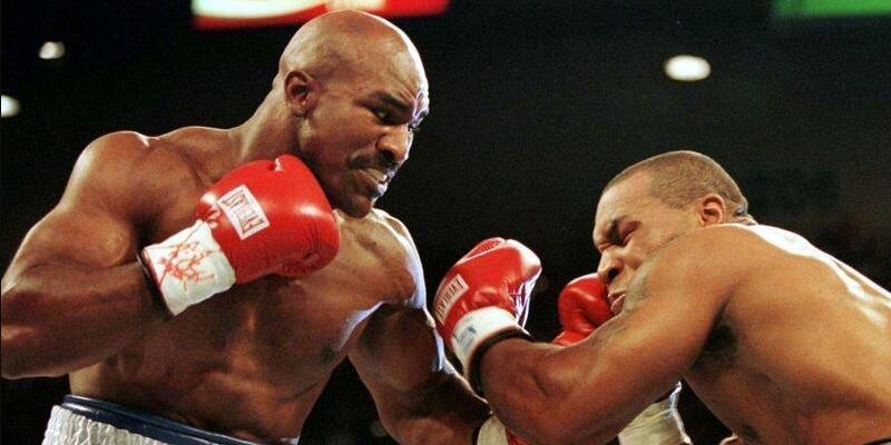 Mike Tyson 15 yıl sonra ringe çıkacak