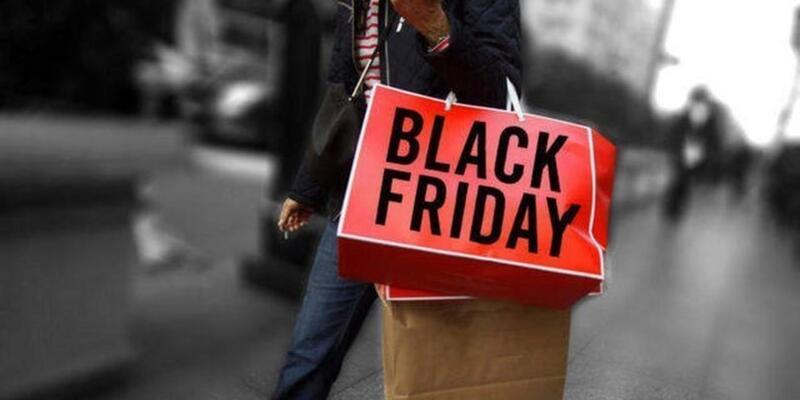 2019 Black Friday ne zaman? Gözler Kara Cuma indirimlerinde