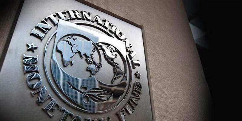 """IMF'den Alman ekonomisi için """"Kovid-19 krizinde iyi not"""" değerlendirmesi:"""