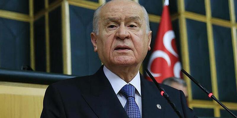 Son dakika haberi: Bahçeli'den Kılıçdaroğlu'na sert tepki