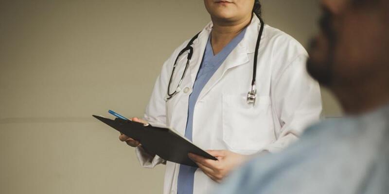 Son dakika haberi: 12 bin sağlık personeli alınacak