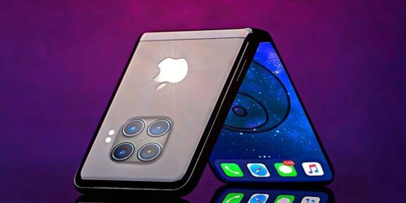 Katlanabilir iPhone için geri sayım başladı - Teknoloji Haberleri