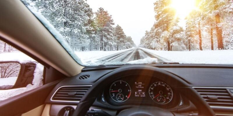 Kış geliyor! Güvenli bir seyahat için aracınız hazır mı?