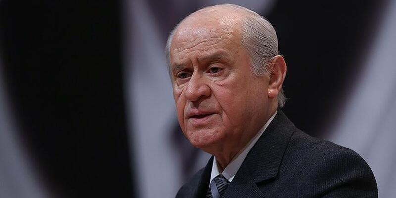 Bahçeli, Davutoğlu'nun görüşme talebini reddetti
