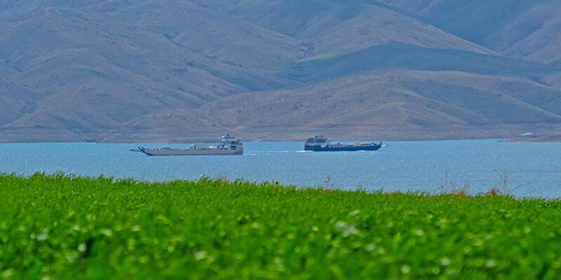 Tunceli'de feribot seferlerine 'Covid-19' düzenlemesi