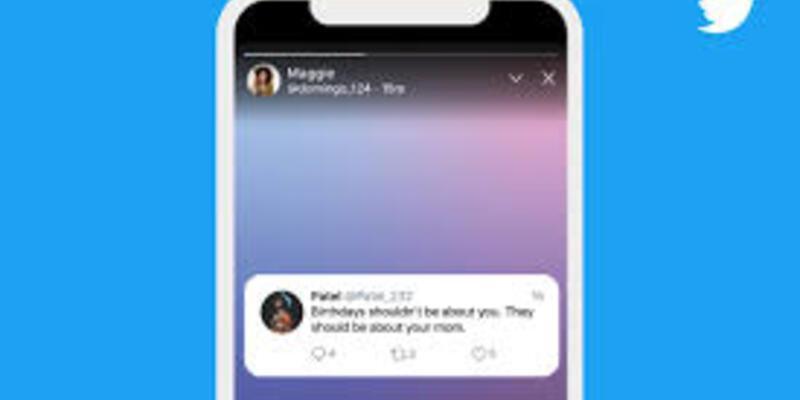 Twitter Story nasıl kullanılır? Twitter Fleets nedir ne demek? Twitter hikaye atma!