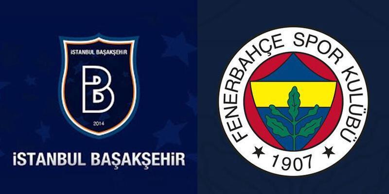 Başakşehir ve Fenerbahçe'de koronavirüs vakası!