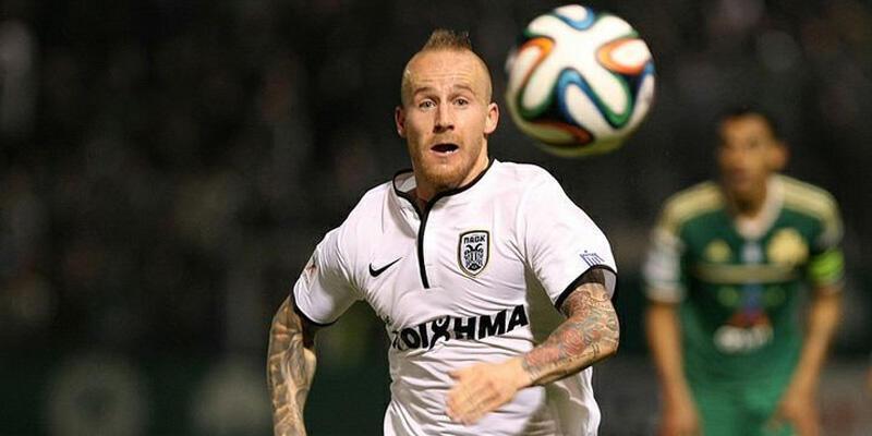 Son dakika transfer haberleri: Göztepe'den Miroslav Stoch hamlesi!