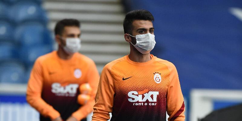 Son dakika... Galatasaray'da Emre Taşdemir sakatlandı!