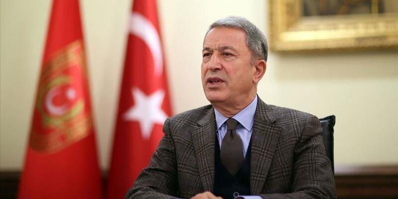 Son dakika... Akar: En kısa sürede Mehmetçik, Azerbaycan'daki görevlerinin başına gidecek