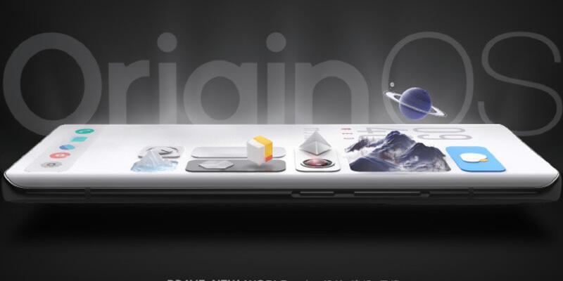 OriginOS arayüz güncellemesini alacak olan telefonlar açıklandı