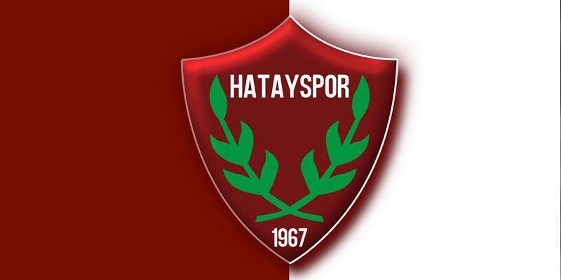 Son dakika... Hatayspor'da 1 futbolcunun testi pozitif