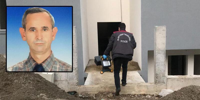 Asansör boşluğuna düşen bekçi öldü