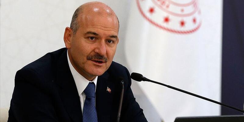 Bakan Soylu'nun Yüksekova isteğine Bakan Pakdemirli'den yanıt: Hemen ilgilenelim
