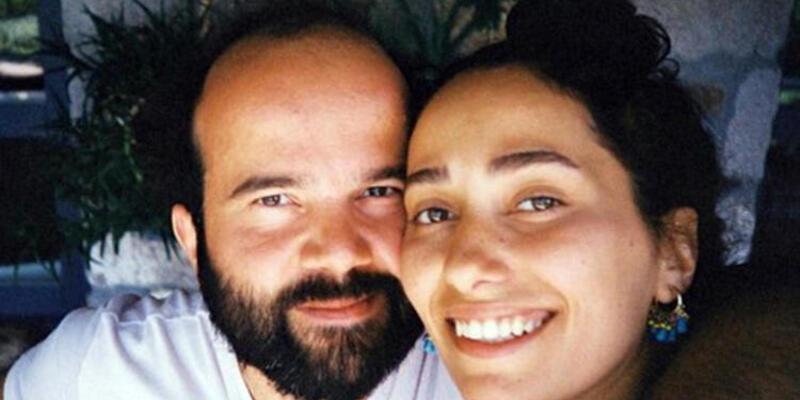 Oyuncu Esra Ruşan ile Fatih Kızılgök boşandı