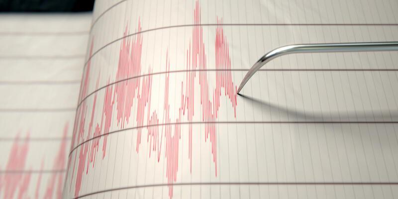 Bugün en son nerede deprem oldu? Kandilli ve AFAD son dakika depremler listesi 23 Kasım 2020
