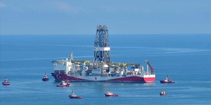 Bakan Dönmez: Yerli gaz elimizi güçlendiriyor