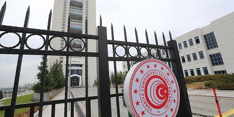 Son dakika... 208 firmaya 6,9 milyon lira fahiş fiyat cezası