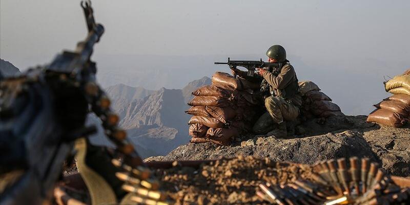 Son dakika... Mardin kırsalında 3 terörist etkisiz hale getirildi