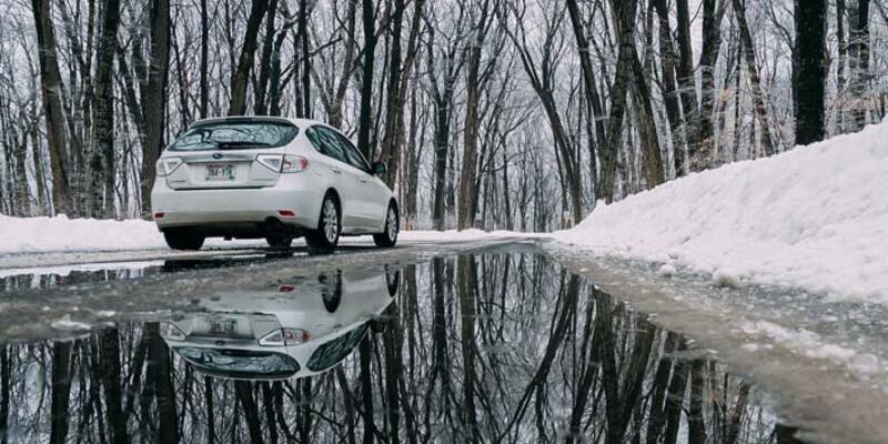 LPG'li araç sahipleri kışın nelere dikkat etmeli?